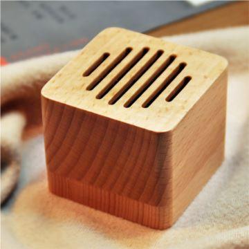 18音木质迷你复古音乐盒八音盒送小孩女友生日礼物情侣创意特别礼品实用