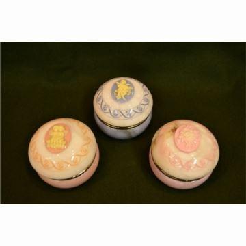 日本Sankyo白石首饰盒音乐盒八音盒结婚庆礼物送女友生日创意礼品